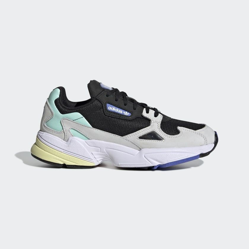 adidas falcon mujer outlet
