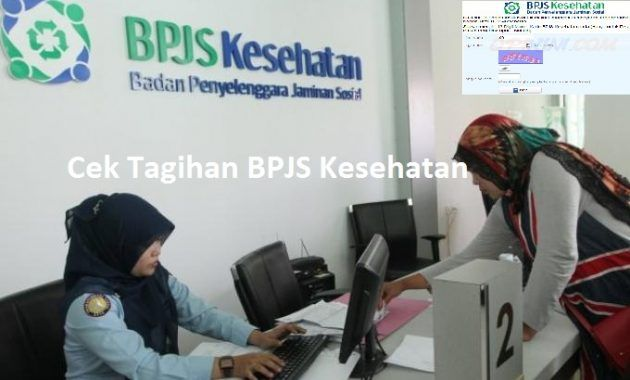 Cara Cek Tagihan BPJS Kesehatan Online | Kesehatan