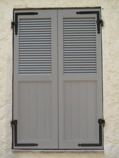 pair-louvre-doors.jpg (400×533) & pair-louvre-doors.jpg (400×533) | Livery Bathrooms | Pinterest ...