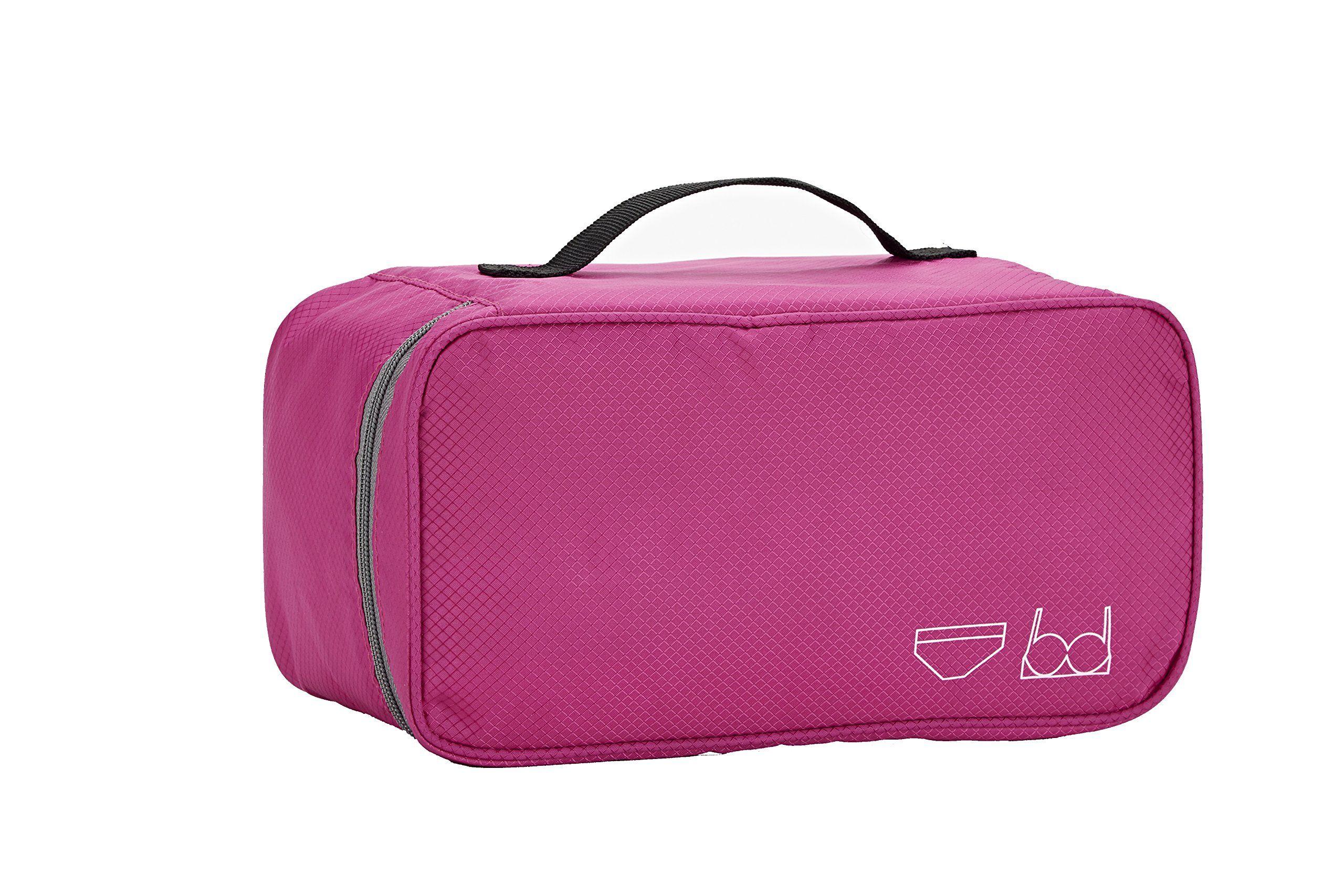96a9e6bbce96 Packing Organizer Bra Underwear Storage Bag Travel Lingerie Pouch Toiletry  Organizer Handbag Cosmetic Makeup Bag Luggage Storage Case For Cosmetics
