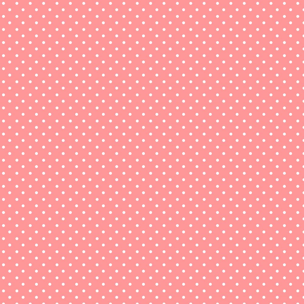 Pink Polka Dot Patterns Pink Realtree P...