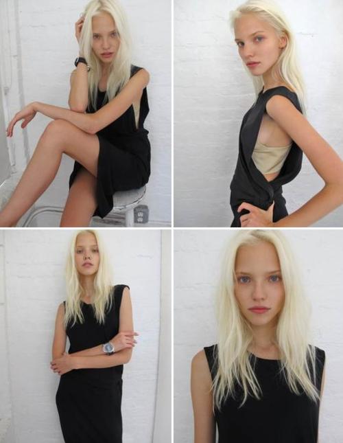 b211870619062 sasha+luss  model  female Model Polaroids