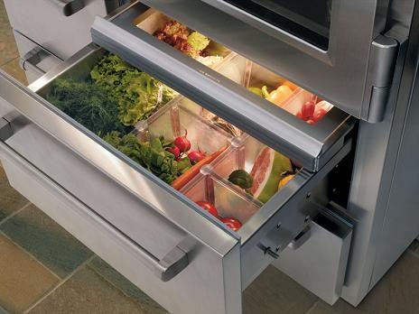 Sub Zero Pro 48 Refrigerator Inch Stainless Steel Liancist