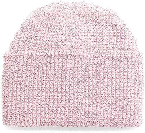 Photo of Best Seller SHENLIJUAN Korean Version Autumn Winter Couple Wool hat Warm Headgear Men Women hat Wool Knit hat (Color : Mei red, Size : One Size) online