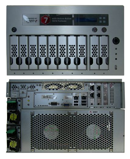 Armari S Silver Partner Supreme Armari Brontastor 822r Is An Effective Storage System Now Fully Tested And Certified F Storage Server Storage System Server