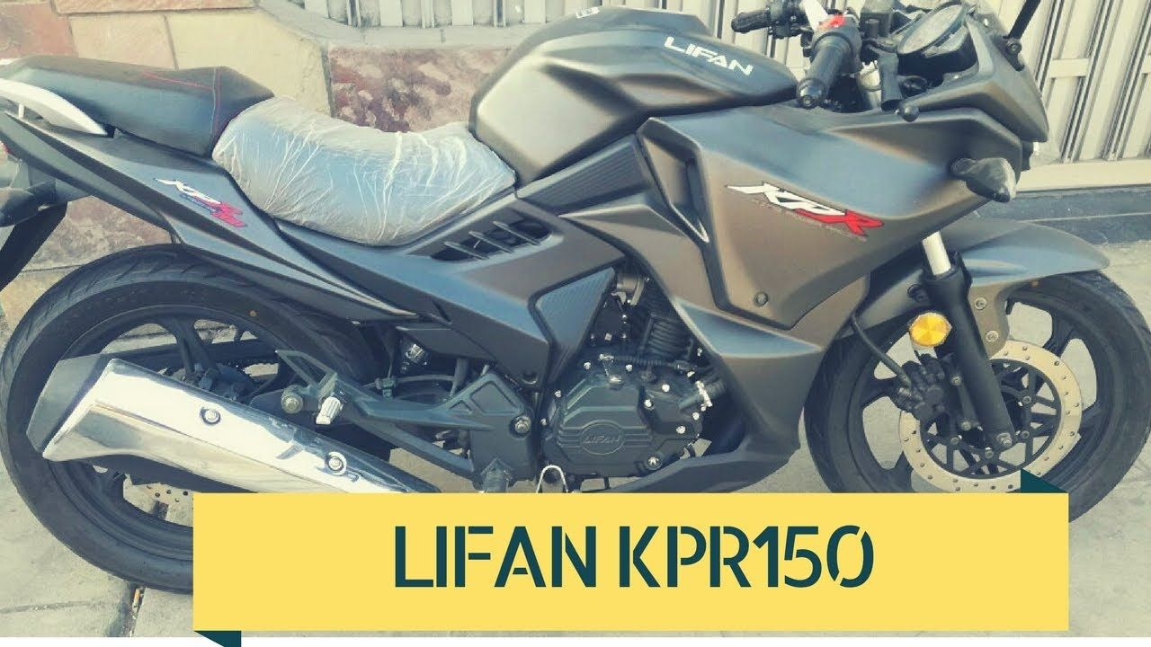 lifan KPR150 2018 model Review || World cheapest sports bike ever|| Fa.