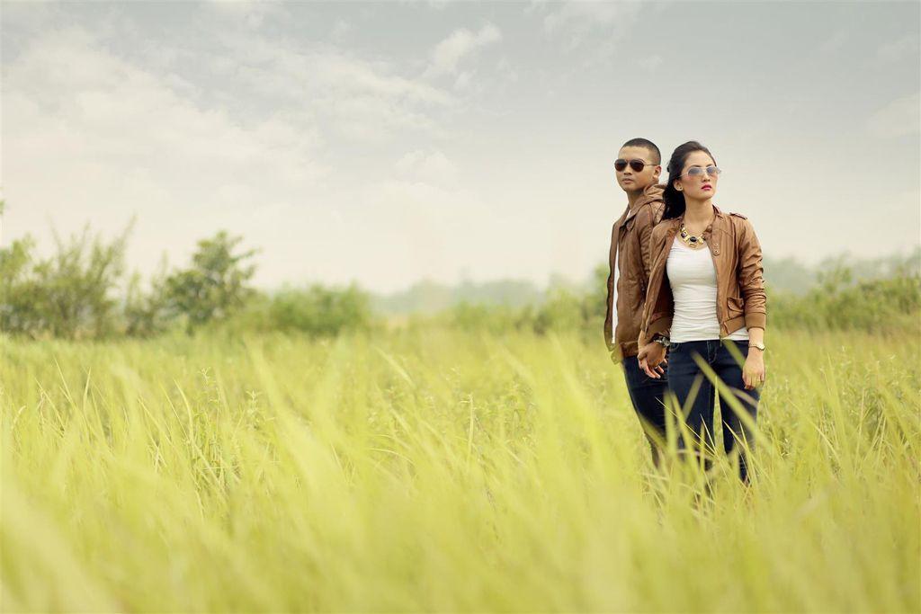 10 Best Foto Prewedding Jogja Paket Foto Pre Wedding: Konsep Foto Prewedding Outdoor