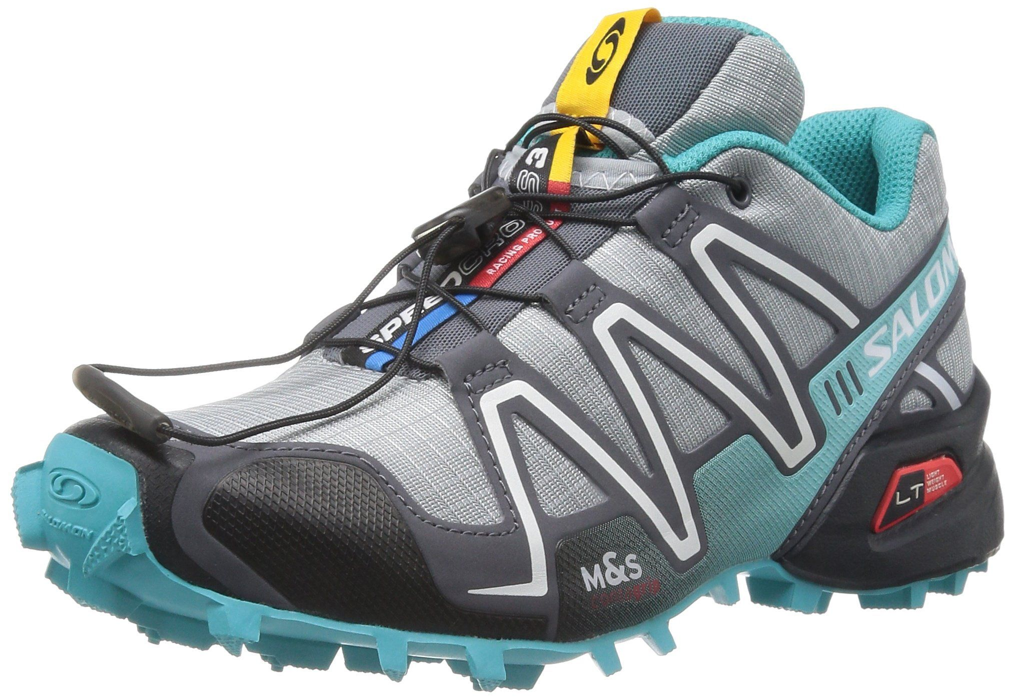 f9ddab8f2c31 ... Salomon Women s Speedcross 3 Trail Running Shoe