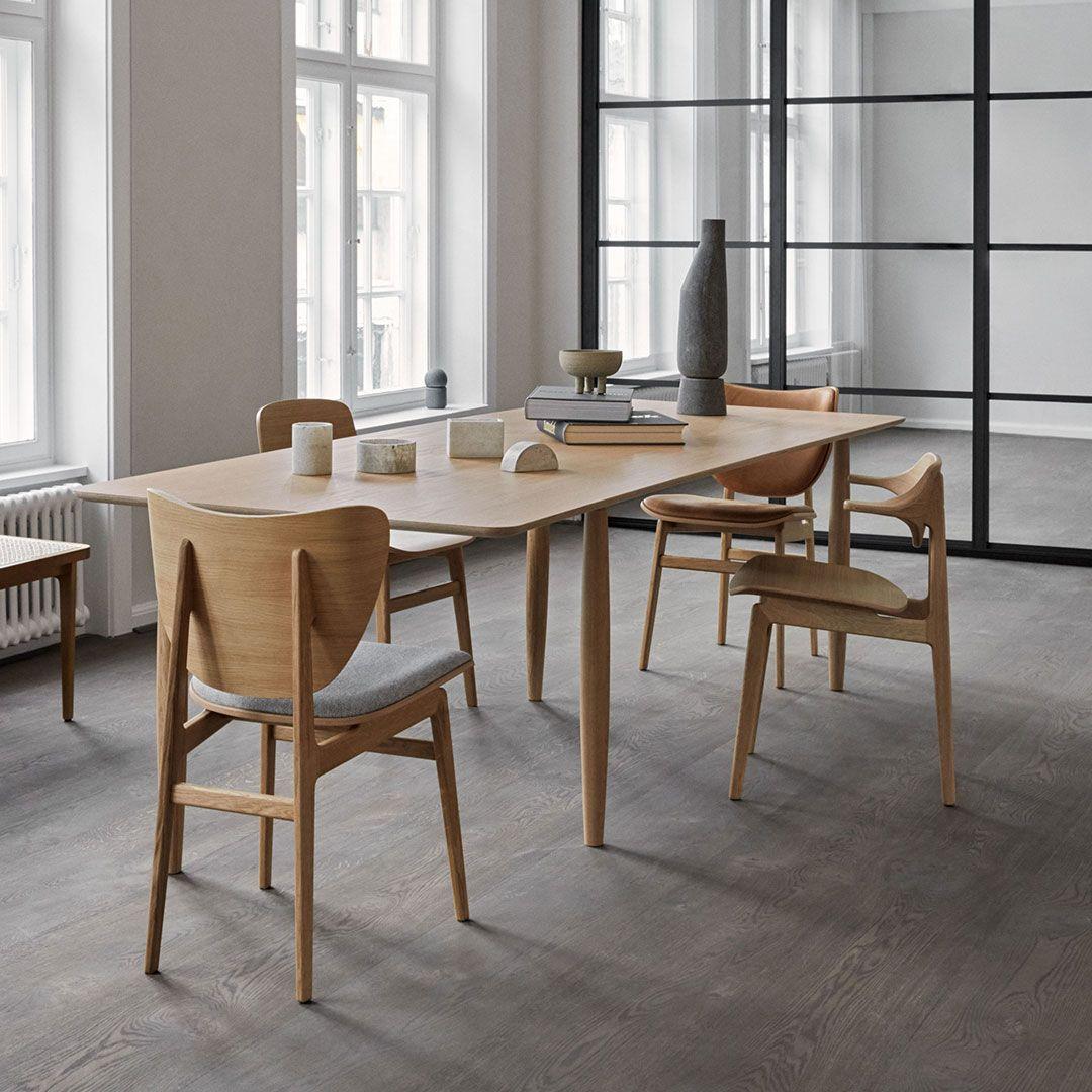 Oku Rectangular Dining Table Dining Table Rectangular Dining Table Oak Dining Table
