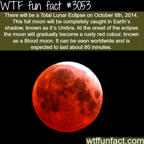 red moon information - photo #36