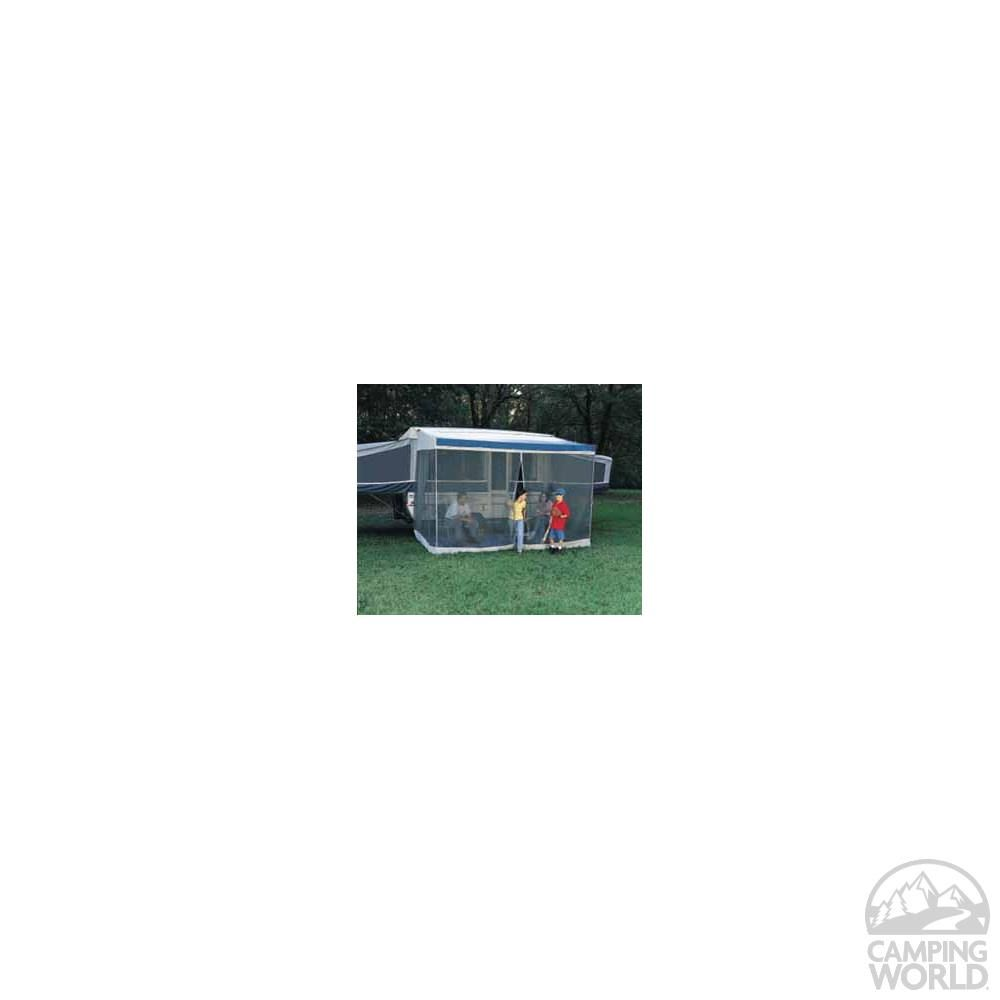 Trim Line Screen Room 11 Camping World Patio Awning Screened In Patio