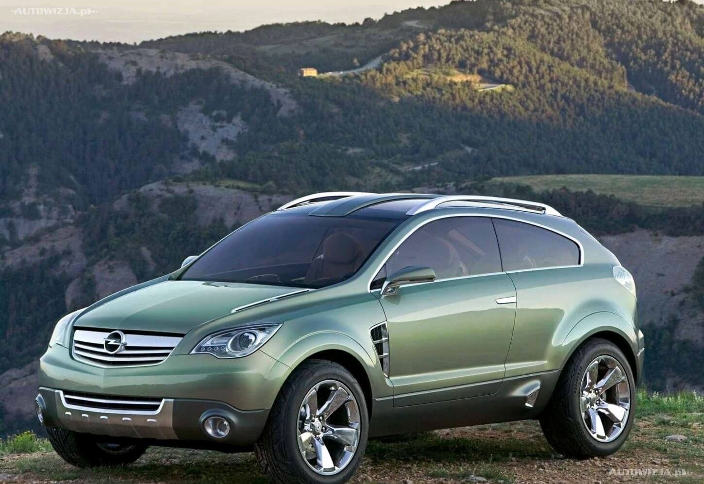 2020 Opel Antara 2018 Rumors In 2020 Opel Suv Cars Car Model