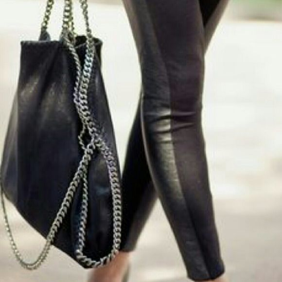 4a1511b06e44 Falabella Look a Like Not authentic Stella McCartney. A beautiful knock off  replica of the