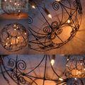 Nouvelle lampe boule disponible