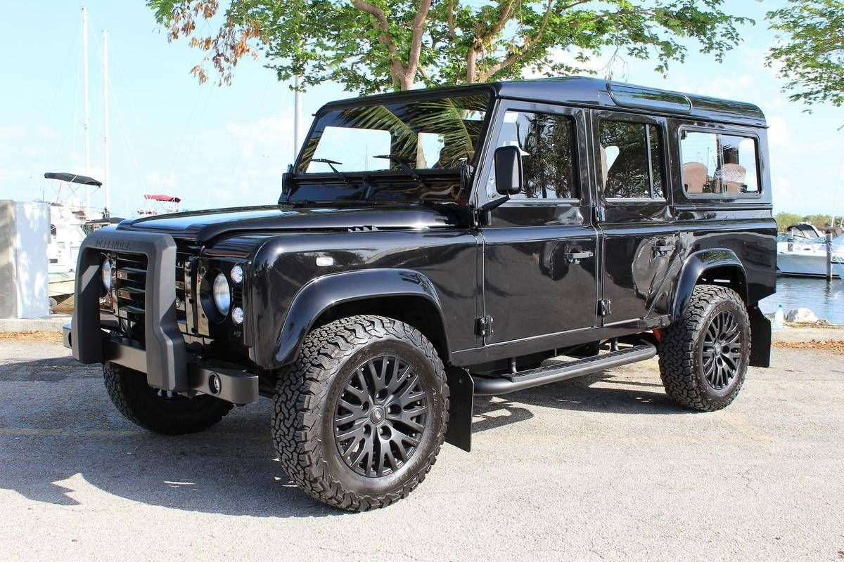 21+ Classic land rover defender for sale inspiration