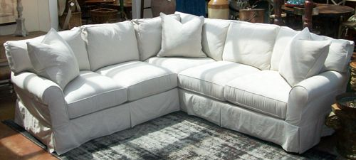 I want this. Right now. | For the Home | Sectional sofa slipcovers ...