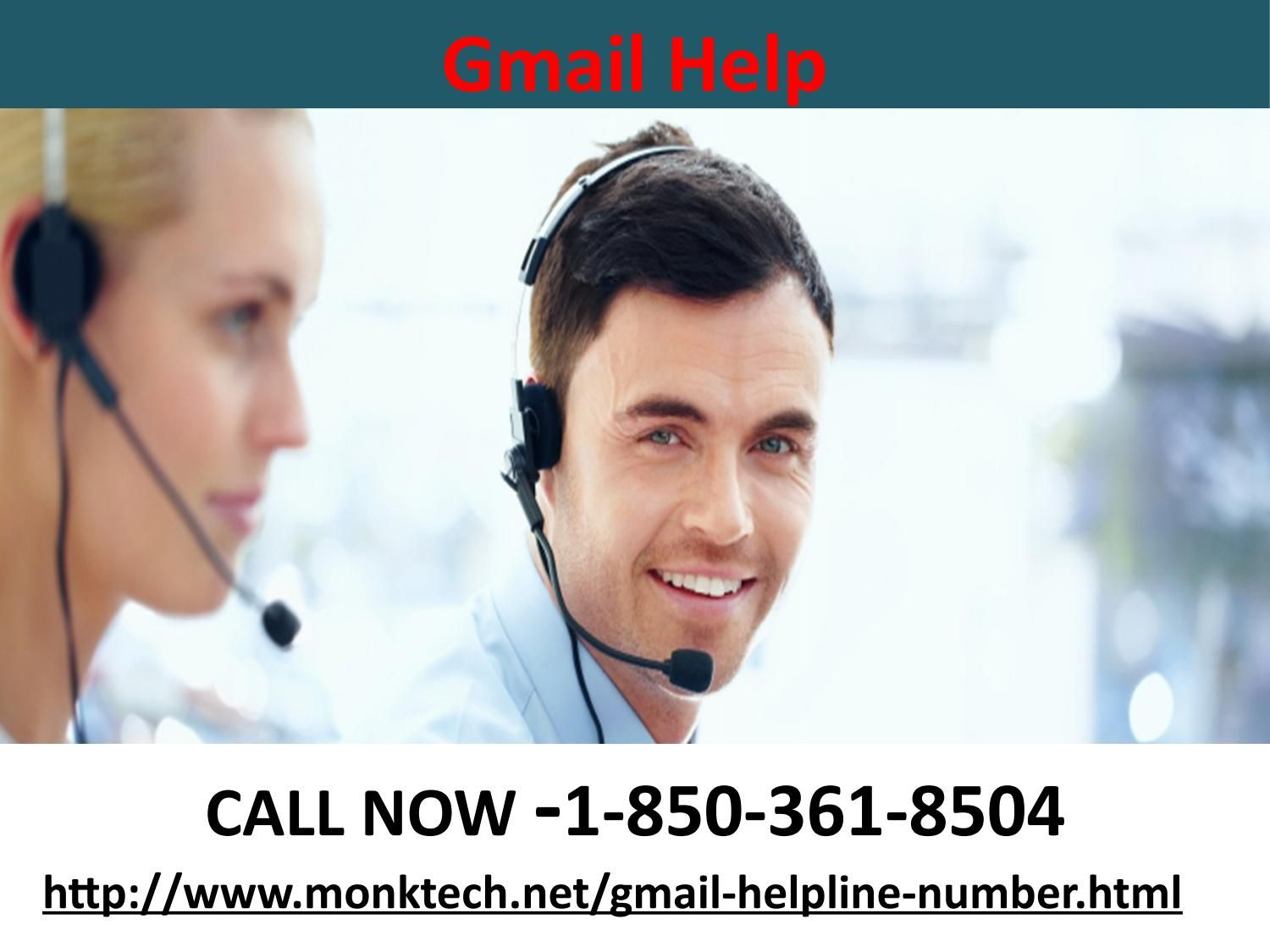 Immediate gmail help for all accounts is possible now 1