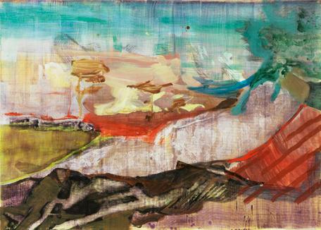 Maki Na Kamura Painting Art Contemporary Paintings