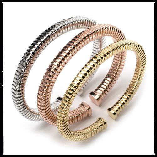 958364ff46 come pulire gioielli in oro bracciali rigidi oro giallo rosa bianco rigidi