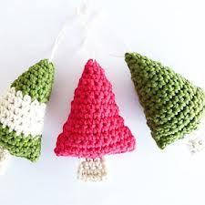 adornos de navidad en crochet - Buscar con Google