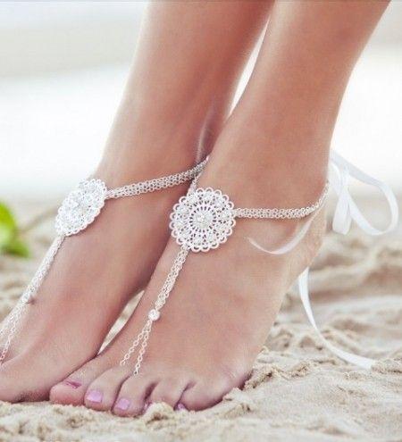 Boda en la playa... zapatos? tacones? sandalias? si? no ...