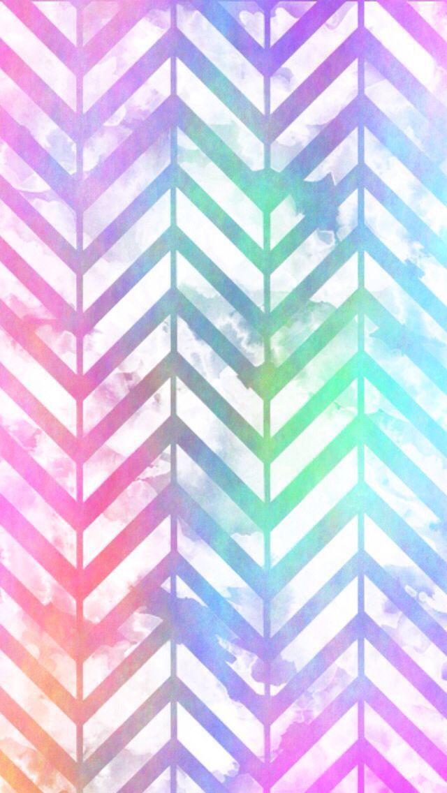Beautiful Background Tumblr Inspired Chevron Wallpaper Cute Wallpapers Cellphone Wallpaper
