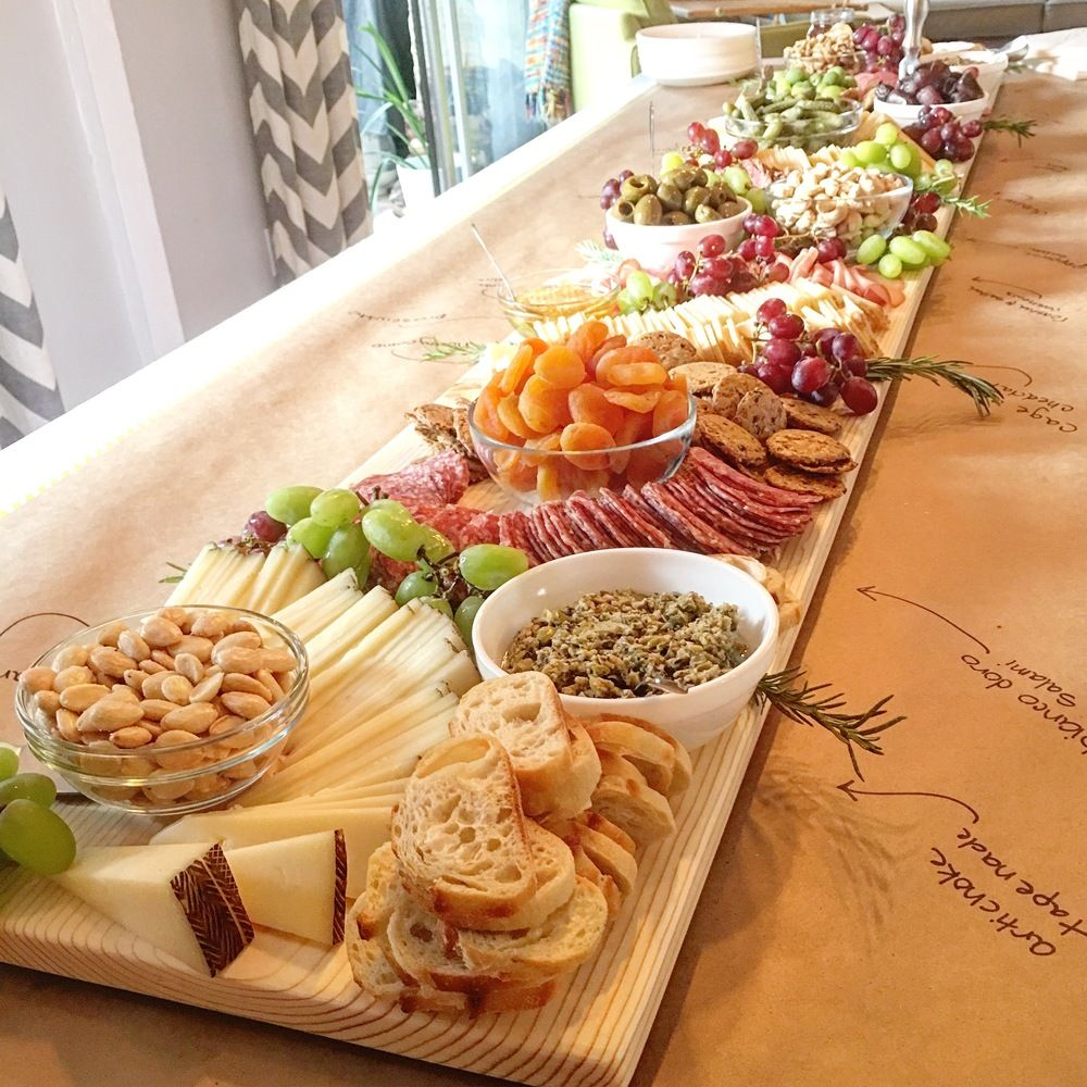 Charcuterie Board 101 Charcuterie, Charcuterie board, Food