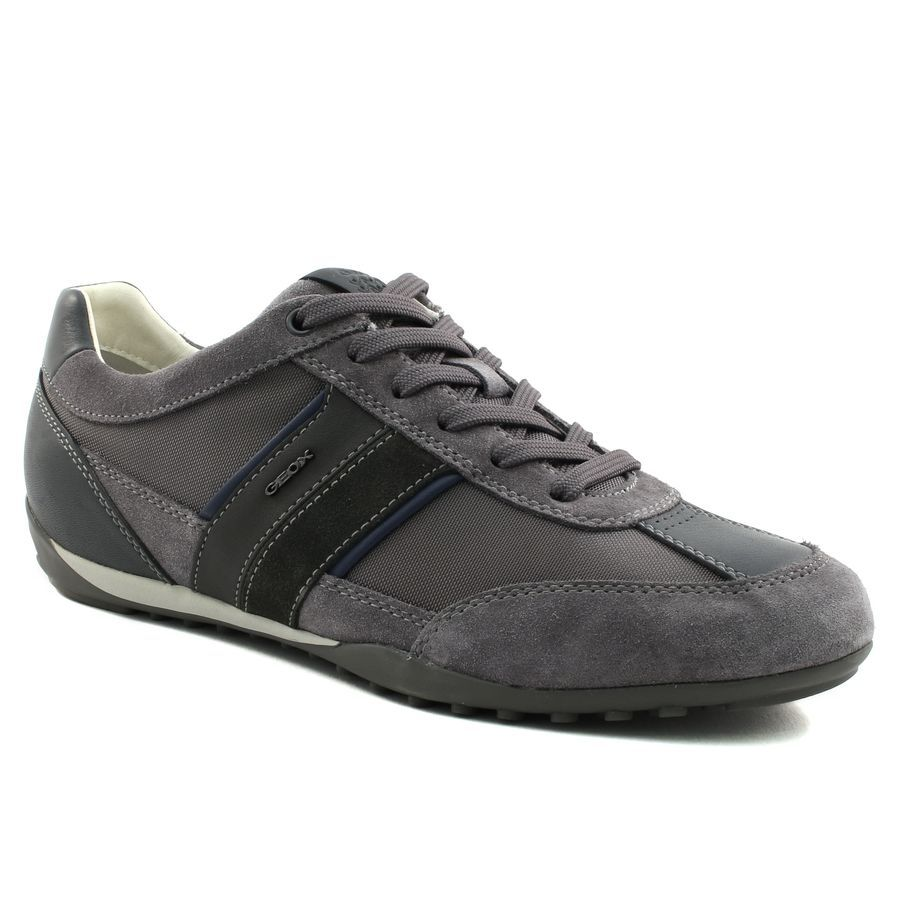 good selling shop 50% price 236A GEOX WELLS U5275C GRIS www.ouistiti.shoes le ...