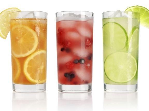 Skinny-ize Your Favorite Cocktail - healthadvisor.com