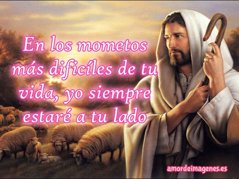 Imágenes De Jesus Con Frases De Reflexion Frases De Jesús