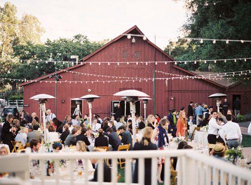 Rustic Santa Ynez California Wedding Lincourt Winery Michelle