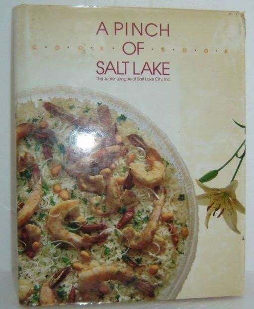 Salt Lake City Utah Homes: Pinch Of Salt Lake By Junior League Of Salt Lake City