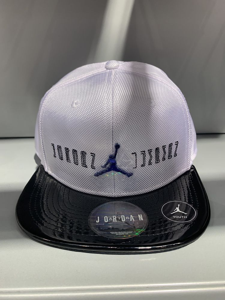 32ef594f414 Air Jordan Retro 11 Concords Youth s Snapback Matching Hat