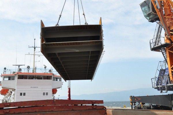 Ayat Shipping İstanbul Turkey Shipping Azerbaijan Caspian