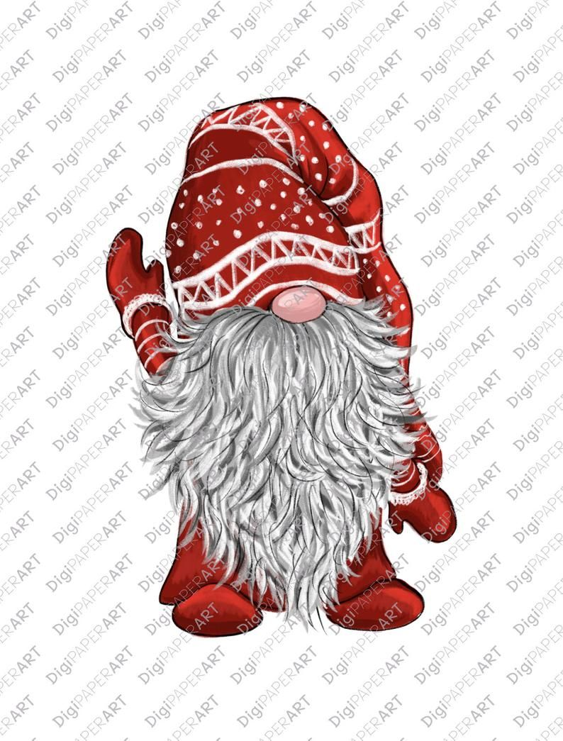 Christmas Png Gnome Clipart Scandinavian Gnomes Clipart Etsy In 2021 Create Christmas Cards Nordic Gnomes Scandinavian Gnomes