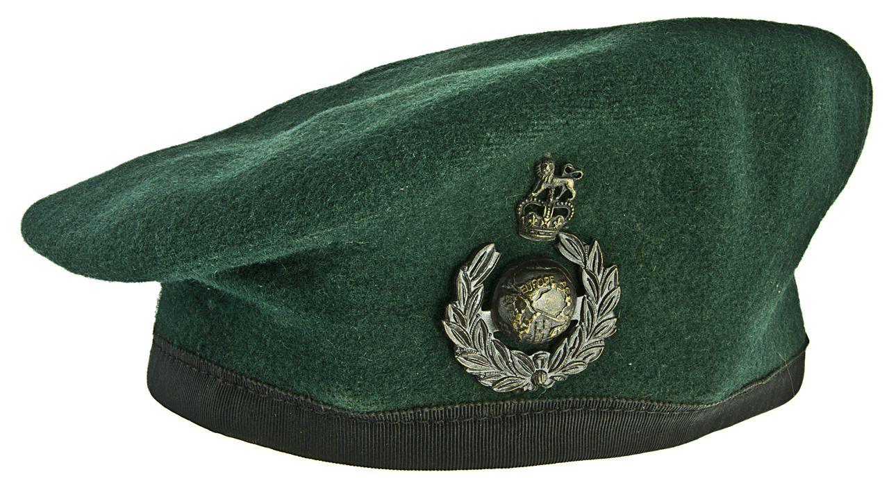 93cd9bdc76839 British Royal Marines Berets-British Royal Marines Commando Military Cap