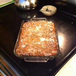 Apple Pie Cake-Mix Cake #applepie