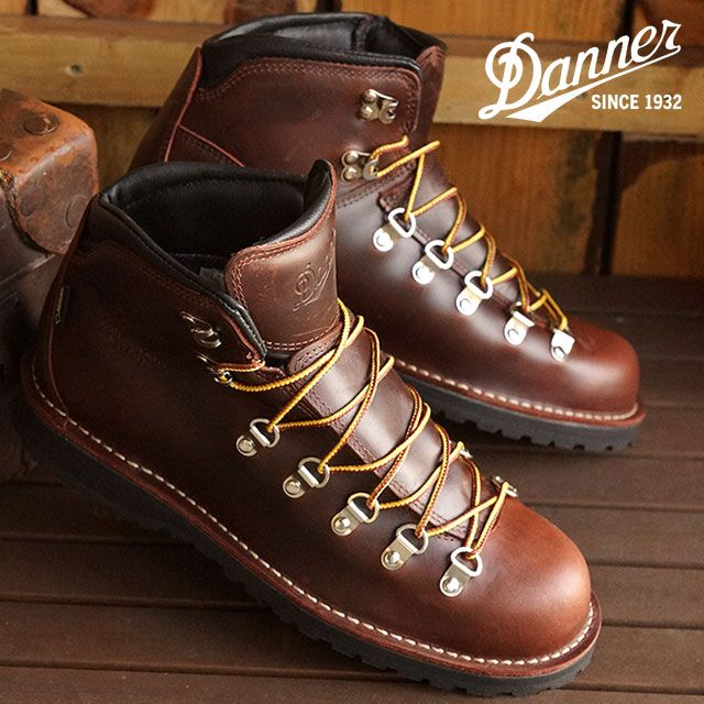Men's Mountain Pass Boots | By Danner | Jebiga Design & Lifestyle