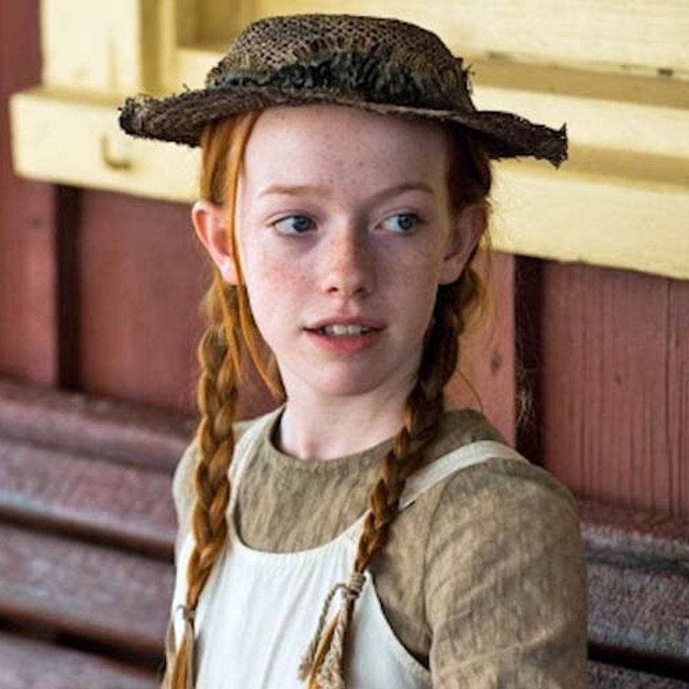This Anne Of Green Gables Teaser Proves That Everyone Is Excited