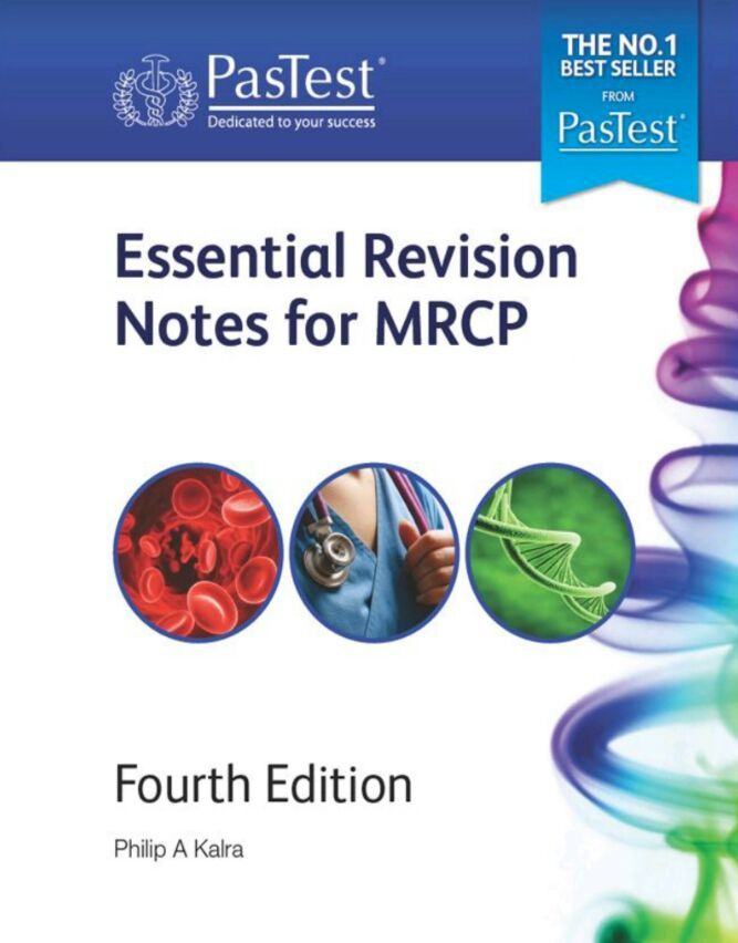 Download Essential revision Notes for MRCP 4th Edition PDF ...