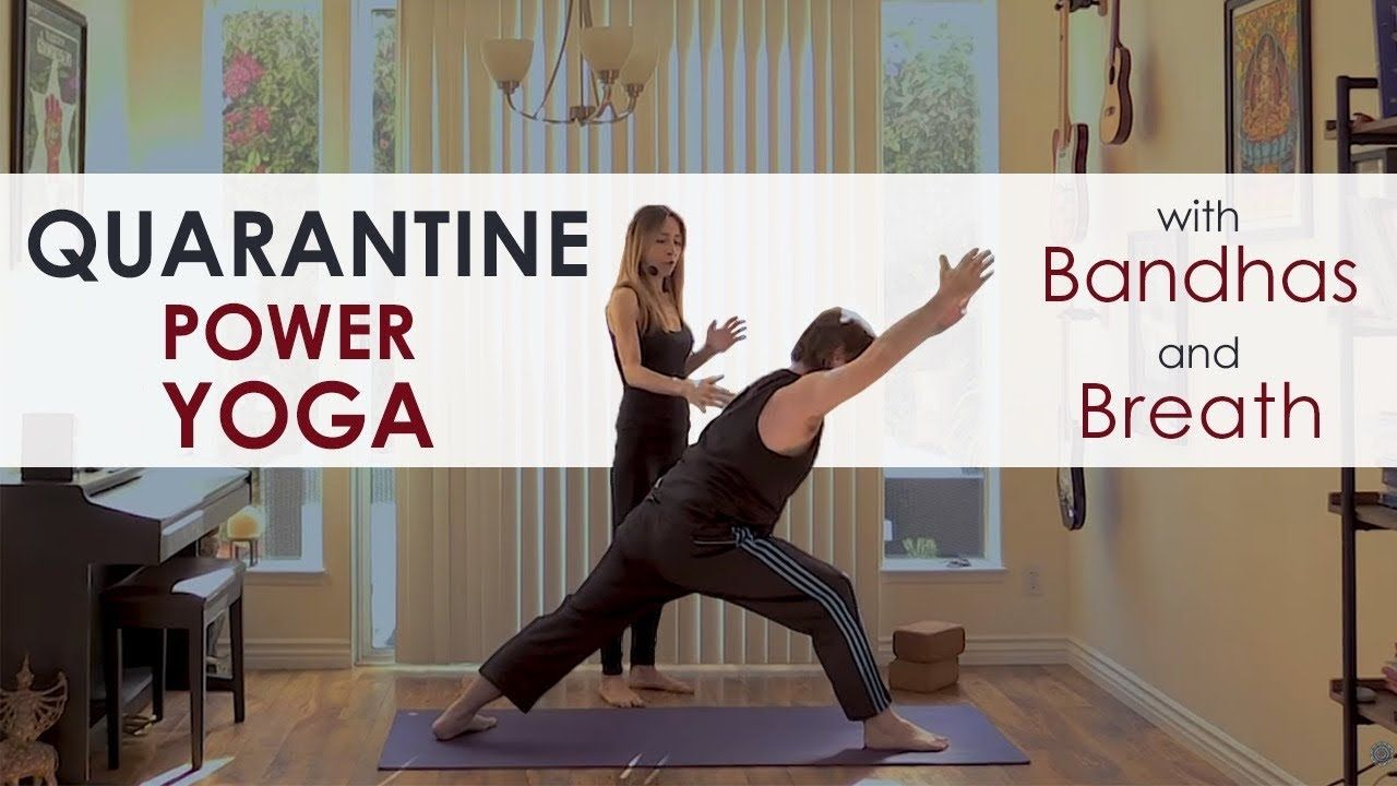 Pin on Yoga Videos