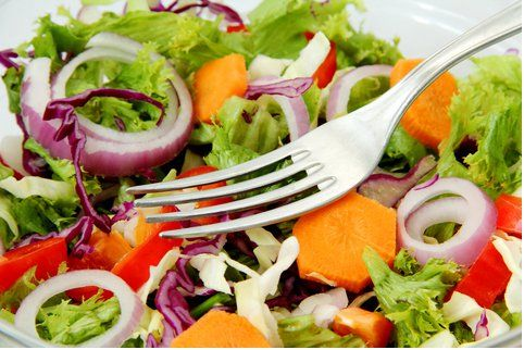 Veg salad recipes for weight loss picture 4
