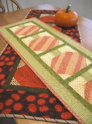 Green Fairy Quilts: Tutorials