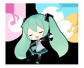 80 Hatsune Miku Emoticons Free Download Hatsune Miku Hatsune Miku