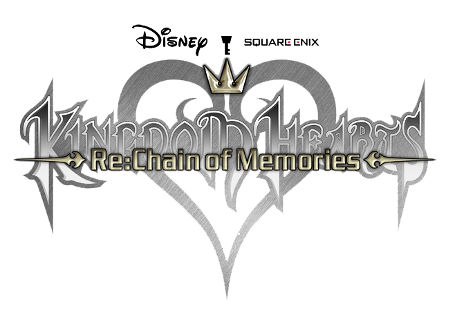 Erry Re Coded Walkthrough Co Chain Of Memories Kingdom Hearts Memories