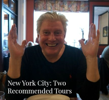 New York City: Two Recommended Tours http://solotravelerblog.com/solo-travel-new-york-city-two-recommended-tours/