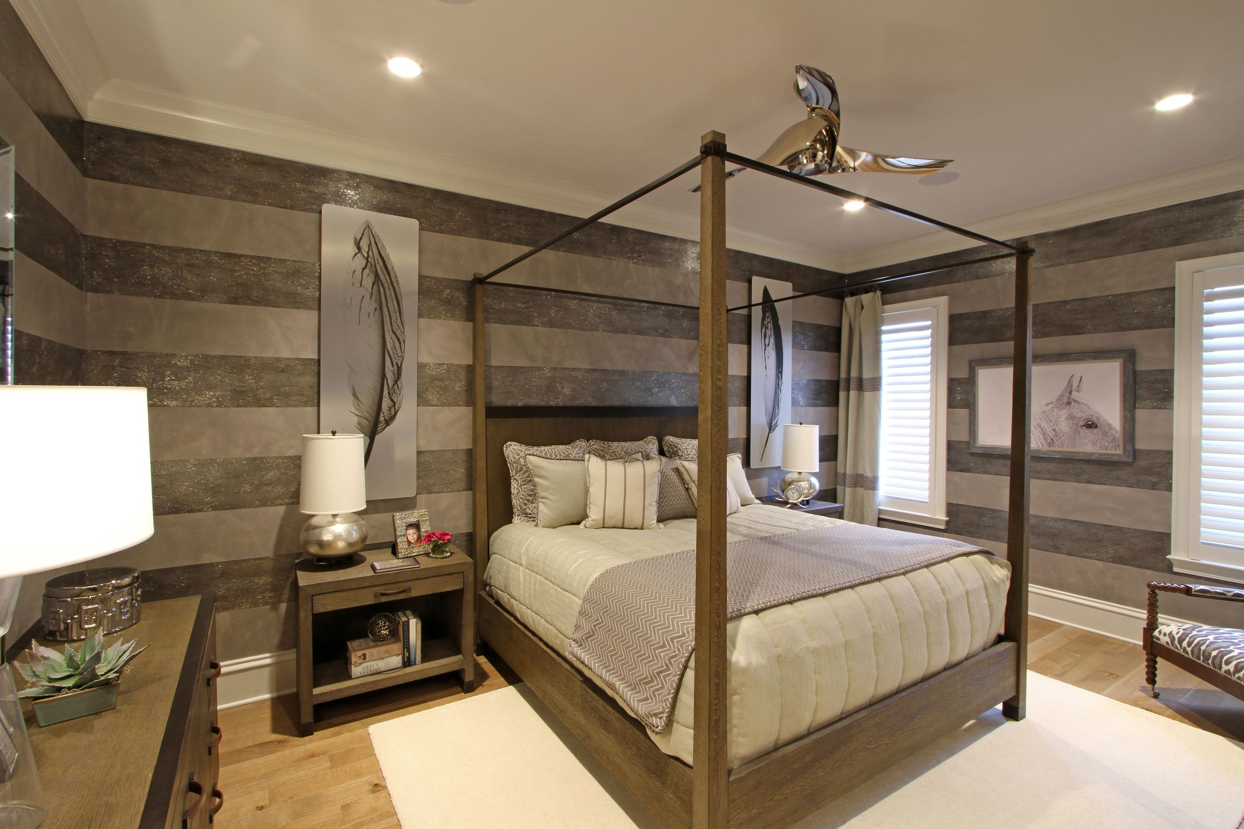 Bedroom by Designs on Madison Interior design projects