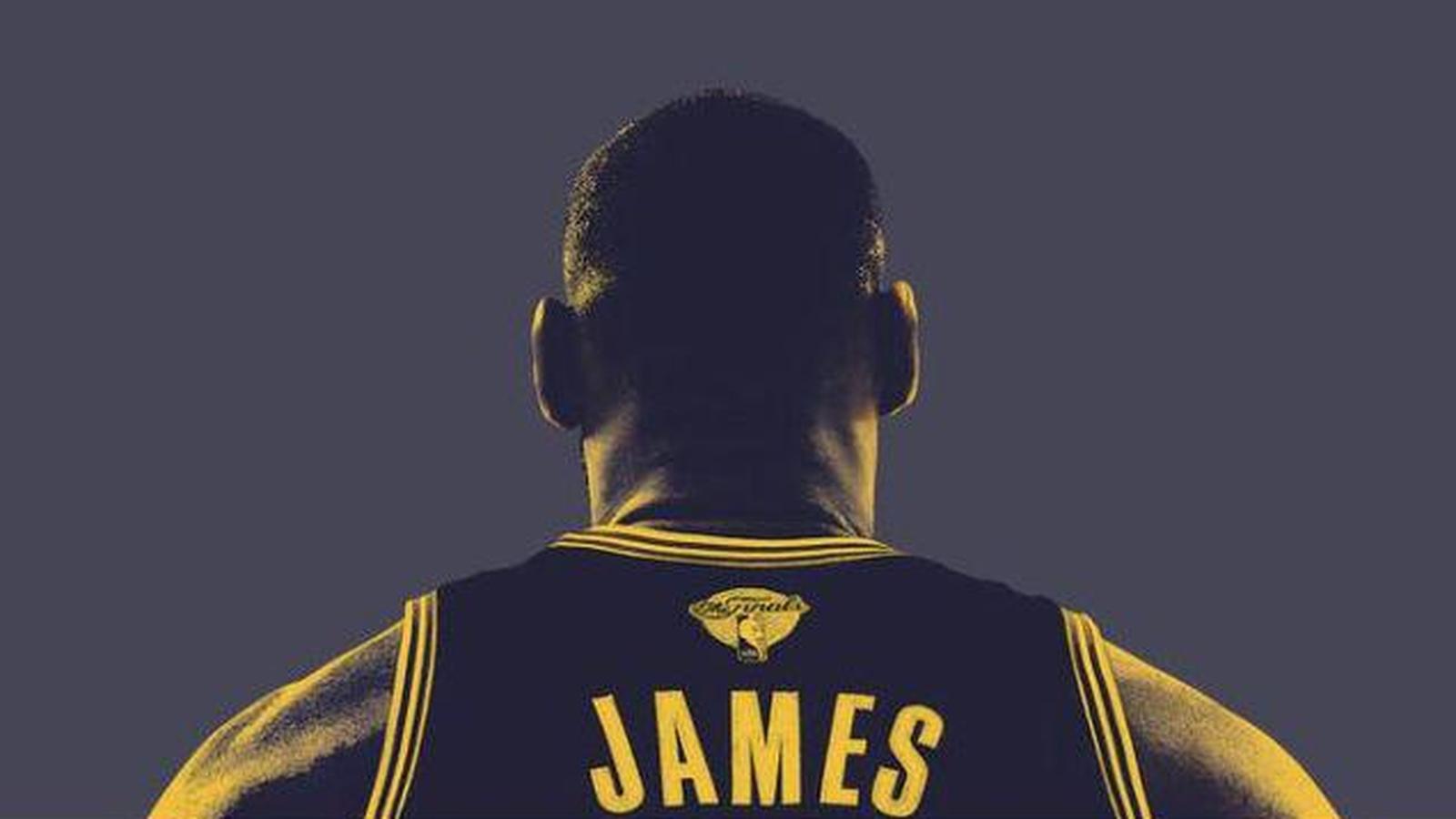 lebron james logo wallpaper - photo #27