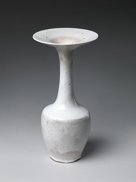 Vase 1975 By Lucie Rie On View In Gallery 202 Play