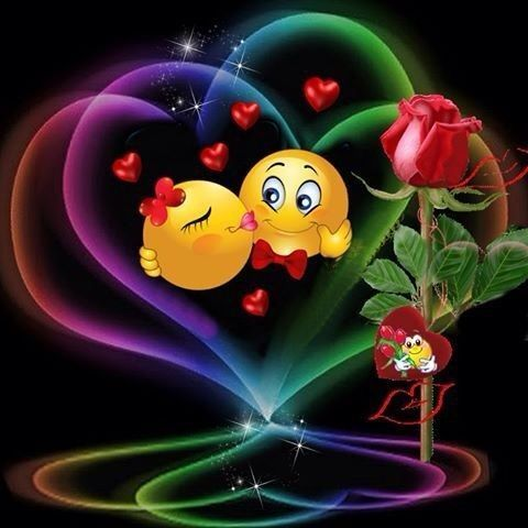 Goodnight Love Emoji - 0425
